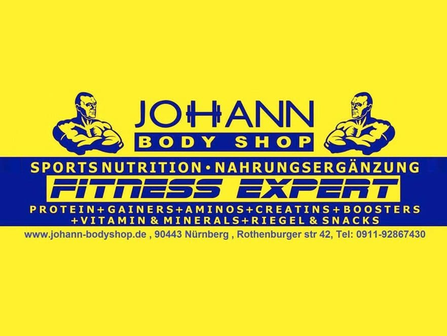 Johann Body Shop