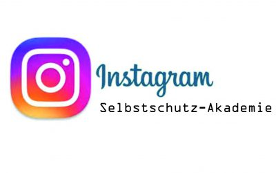 Selbstschutz-Akademie jetzt bei Instagram